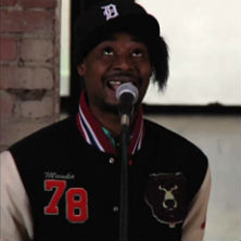 Danny Brown & Joker on Pitchfork.tv's 'Selector'