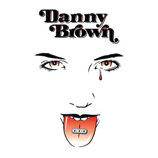 Danny Brown - Monopoly