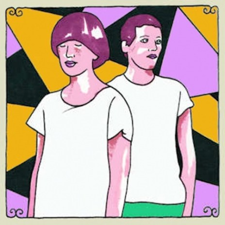 Daughter - Candles (Daytrotter Session)