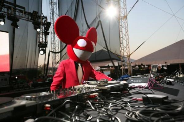 Las Vegas declares 'Deadmau5 Day'
