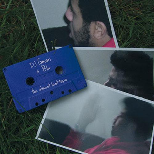 DJ Gman & Blu - All Fall Down