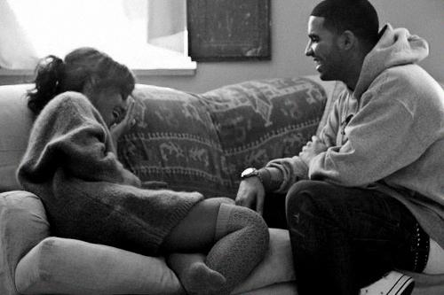 Drake featuring Rihanna - Take Care (Panic City Remix)