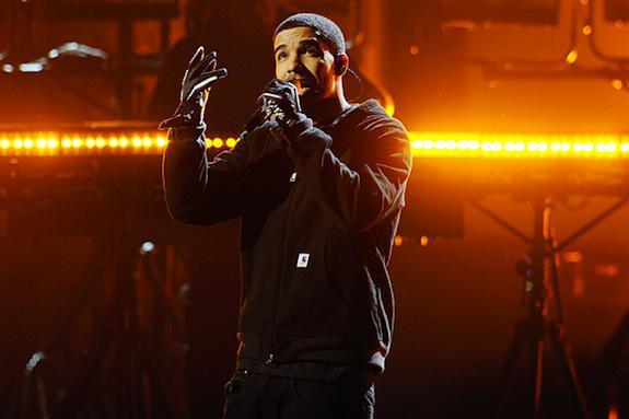 Drake talks Club Paradise Tour