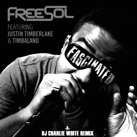 FreeSol featuring Justin Timberlake & Timbaland - Fascinated