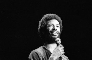 Gil Scott-Heron autobiography on the way