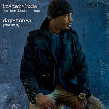 The Kid Daytona - The Interlude II (LP)