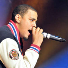 BBC 1Xtra Live featuring J. Cole, Skream and Nero