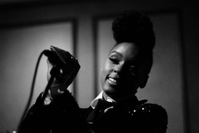 Janelle Monáe to release two albums in 2012