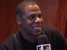 Jay-Z hints at new The Throne album