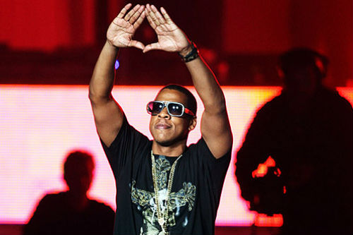 Jay-Z surpasses Ludacris & Lil Wayne for most top 10 songs by a rapper