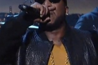 Young Jeezy -  F.A.M.E. (Live on Letterman)