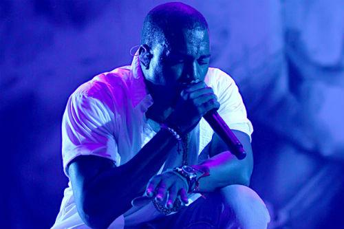 Kanye West blames himself for Grammy snub