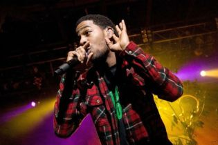 KiD CuDi says 'WZRD' is complete