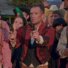 The Killers - The Cowboys' Christmas Ball