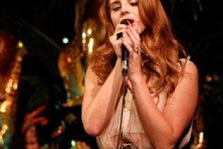 Lana Del Rey - Born To Die (Live at The Chateau Marmont)