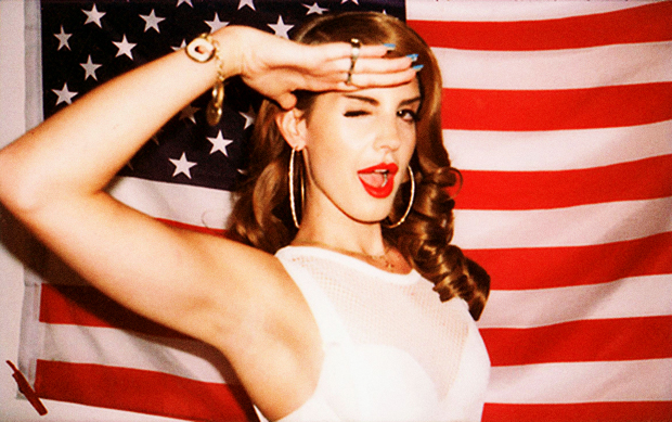 Lana Del Rey to make U.S. television debut on 'Saturday Night Live' in January