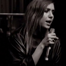 Lykke Li - Youth Knows No Pain (Live Acoustic Session)
