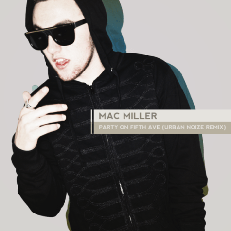 Hypetrak Premiere: Mac Miller - Party On Fifth Ave. (Urban Noize Remix)