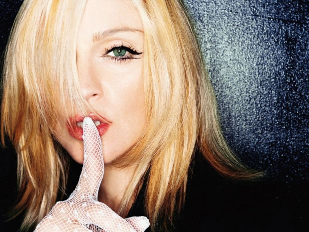 Madonna confirmed for Super Bowl XLVI halftime show