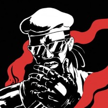 Major Lazer announce April 2012 UK tour