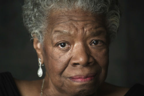"Maya Angelou disappointed of Common's lyrics on ""The Dreamer"""