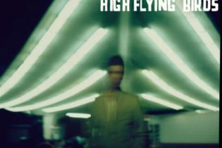 Noel Gallagher's High Flying Birds - AKA... What A Life! (UNKLE Remix)