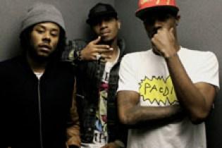 Pac Div featuring J-Doe & Lonny Bureal - Moment