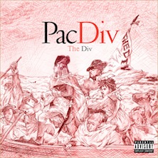 Pac Div featuring Skeme & Casey Veggies - Top Down