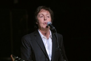 Paul McCartney to release new album in February