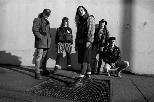 Pearl Jam - Chinese (Unreleased Demo)