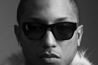 Pharrell Williams named as Music Consultant for 84th Academy Awards