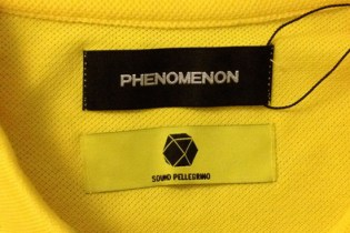 "Sound Pellegrino x Phenomenon ""Sound Pellegrino Thermal Team & Big O"""