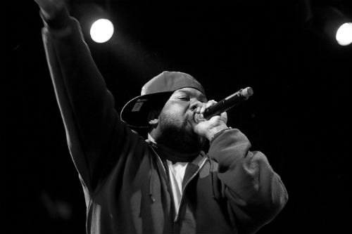 Raekwon announces new mixtape