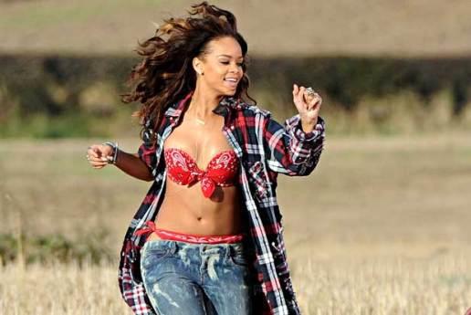 Rihanna - We Found Love (Star Slinger Refix)