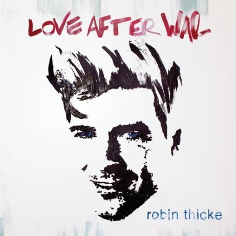 Robin Thicke – An Angel On Each Arm