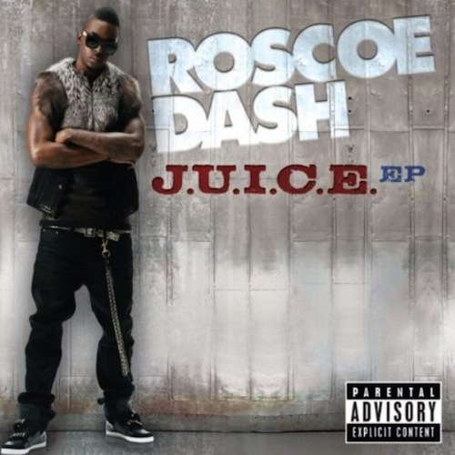 Roscoe Dash featuring Big Sean - Sidity