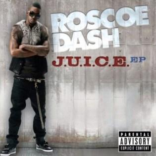 Roscoe Dash featuring Big Sean - Sidity