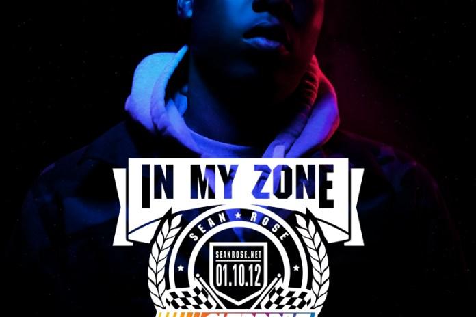 Sean Rose - In My Zone