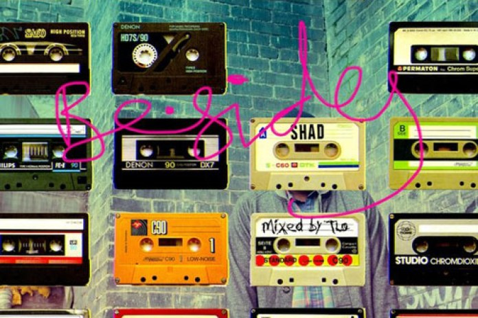 Shad - Besides (Mixtape)