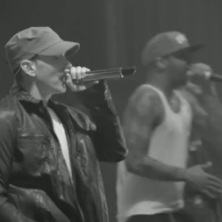 Eminem, Slaughterhouse & Yelawolf – 2.0 Boys (Live in Detroit)