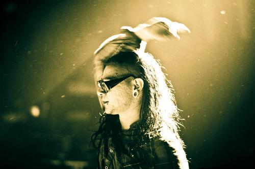 Skrillex - Kyoto (featuring Sirah) x Ruffneck Bass (PockX Edit)