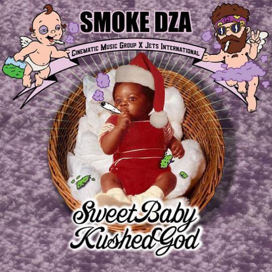 Smoke DZA featuring A$AP Rocky, A$AP Twelvy, Danny Brown, Killa Kyleon & Freeway - 4 Loko (Remix)
