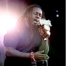 T-Pain on why T-Wayne album did not happen