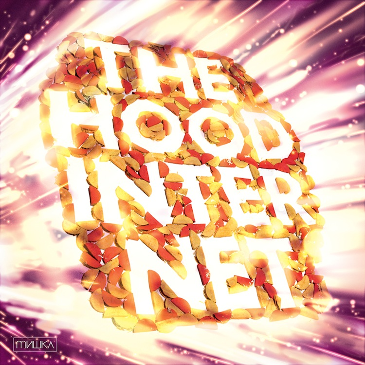 Mishka presents The Hood Internet's debut album