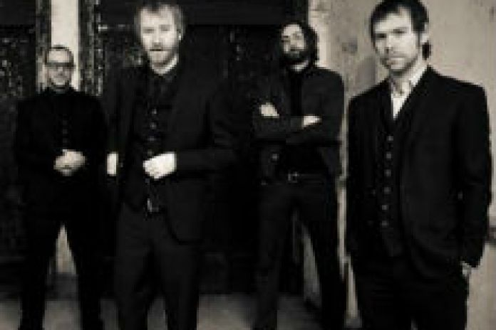 "The National - ""Rylan"" x ""I Need My Girl"""