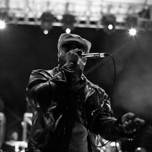 The Roots & Big K.R.I.T. - Make My (Live @ Highline Ballroom)