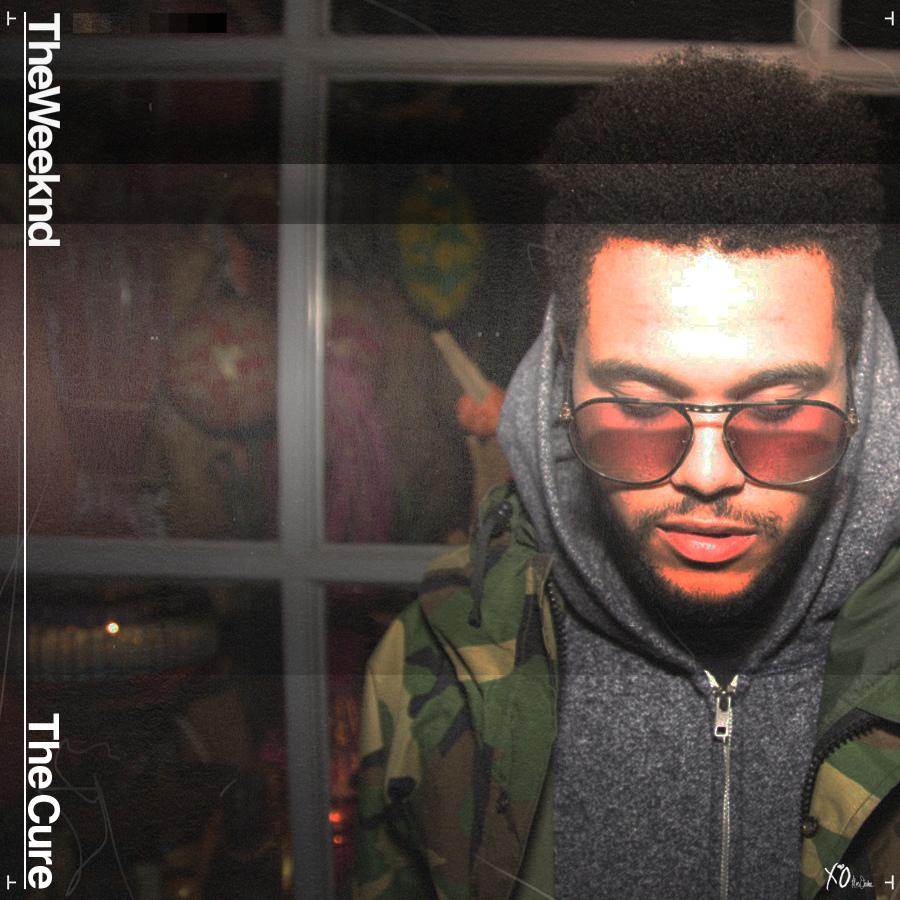 The Weeknd (The Noise) - Cure / Superhero