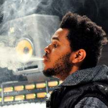 The Weeknd to re-release a mastered trilogy of mixtapes in 2012