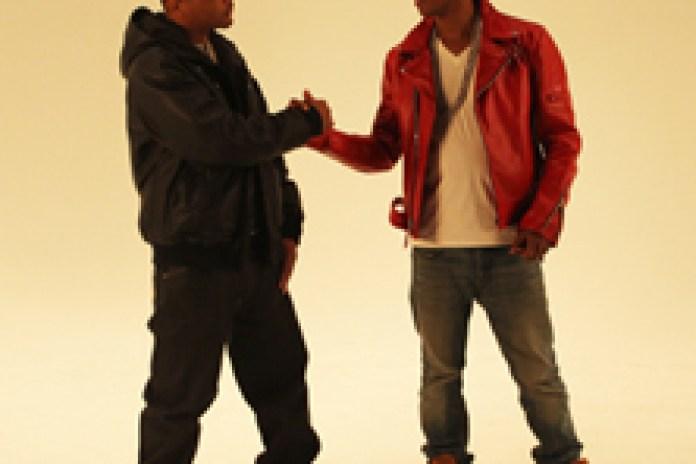T.I. featuring Sk8brd (Pharrell) - Here Ye, Here Ye