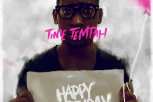 Tinie Tempah featuring Big Sean – Lucky C**t